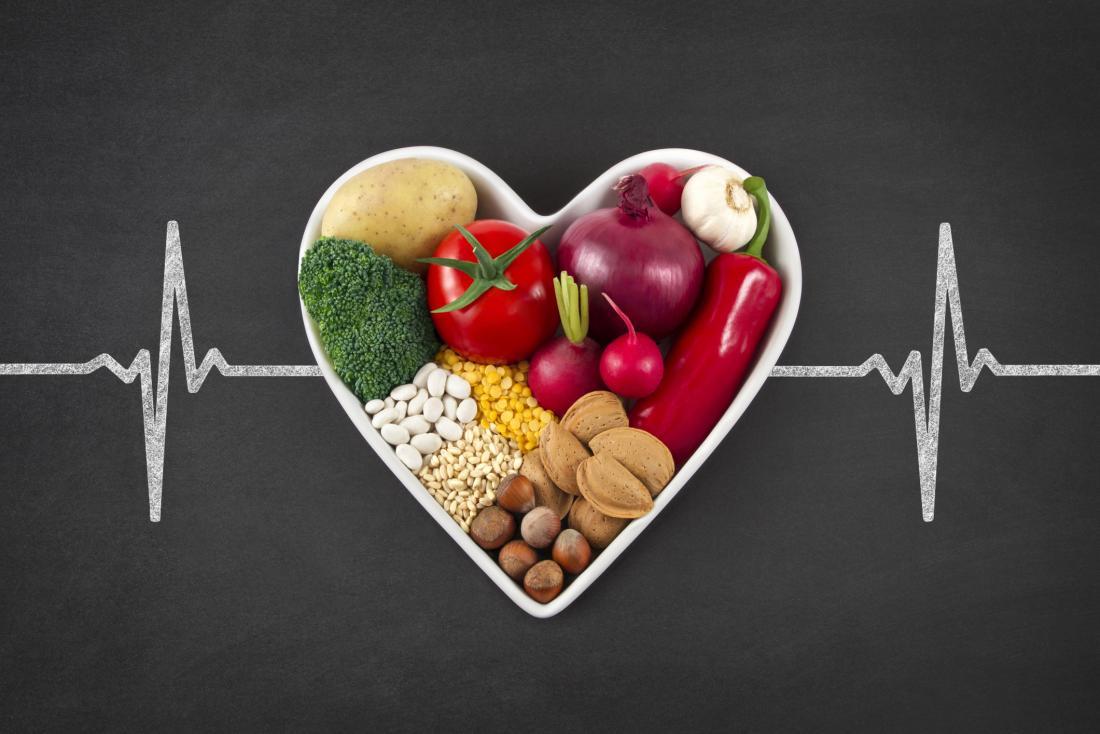 Alimenti per abbassare il colesterolo
