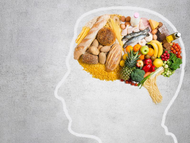Cibi che fanno bene al cervello e alla memoria