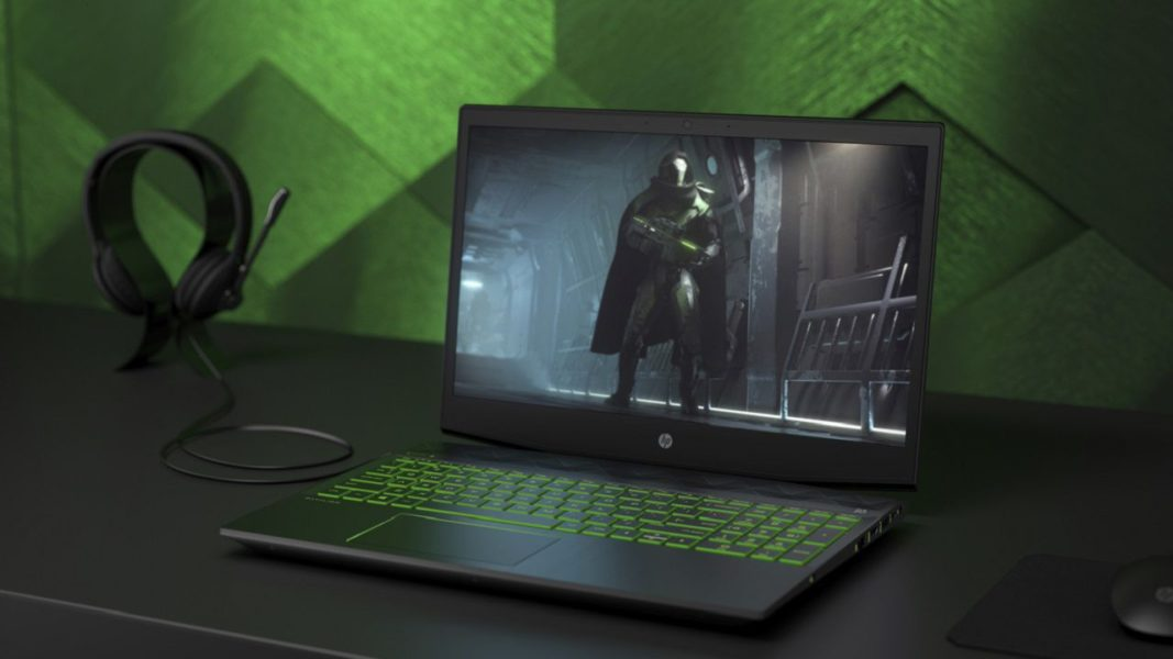 Miglior notebook gaming da 15 pollici