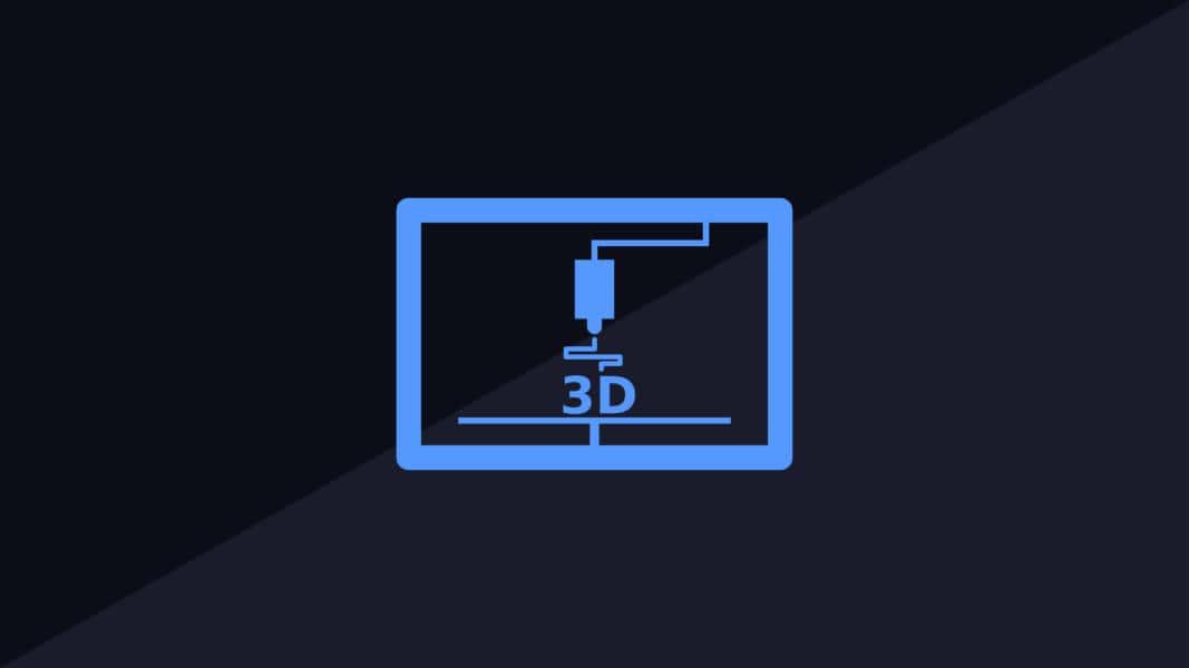 Che cos'è la stampante 3D