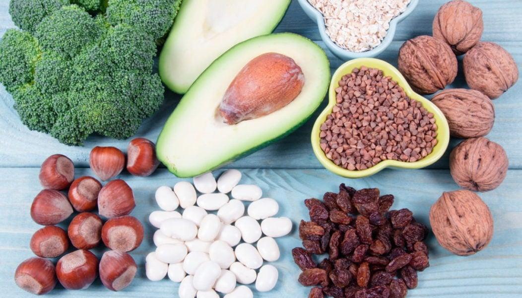 Quali vitamine assumere dopo i 50 anni