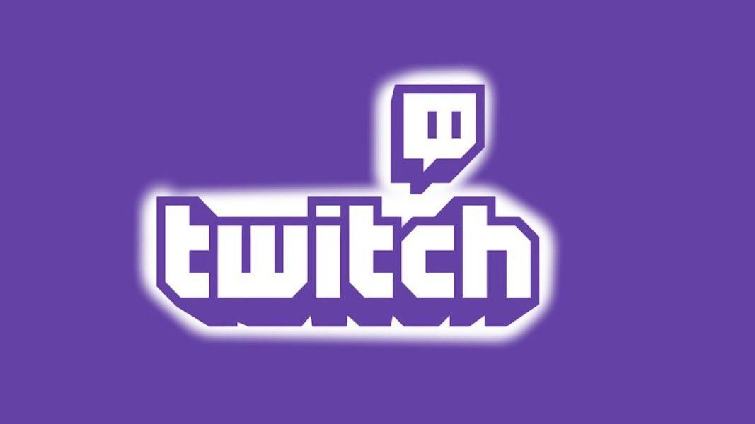 Twitch per le dirette streaming