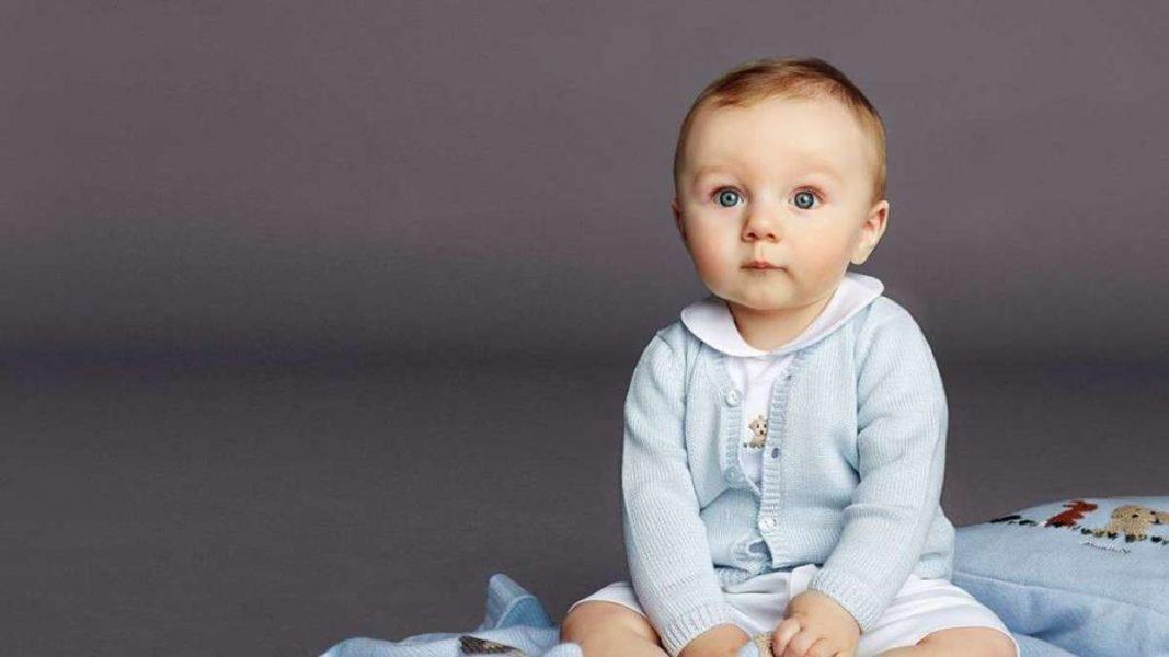 Lista battesimo in base all'età del bambino