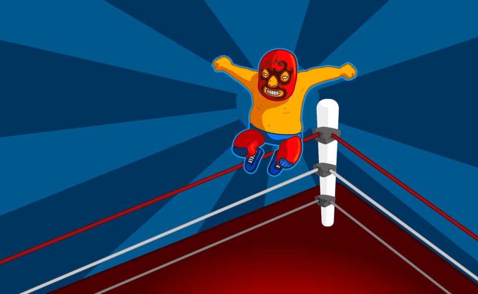 Migliori giochi di wrestling per Android e iPhone