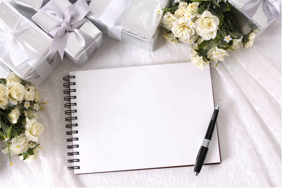 Cosa mettere nella lista nozze