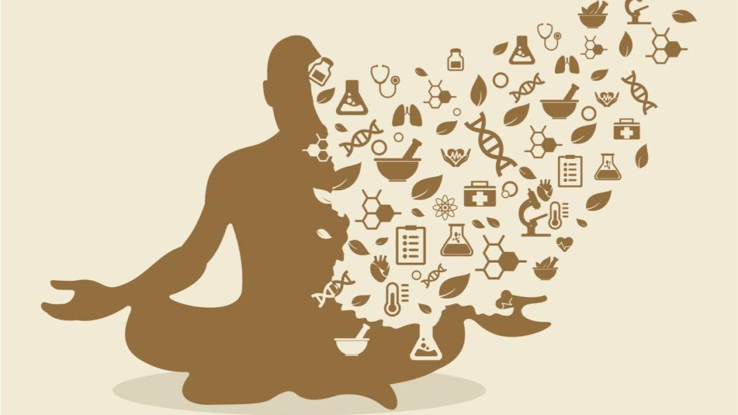 Che cos'è la medicina orientale