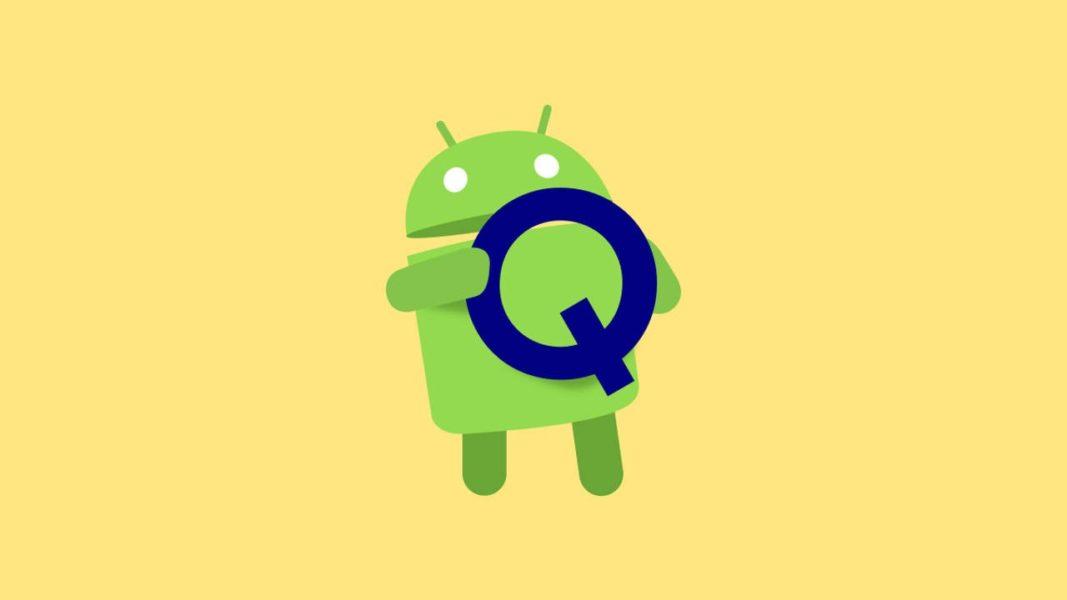 Android 10 Q tutte le novità