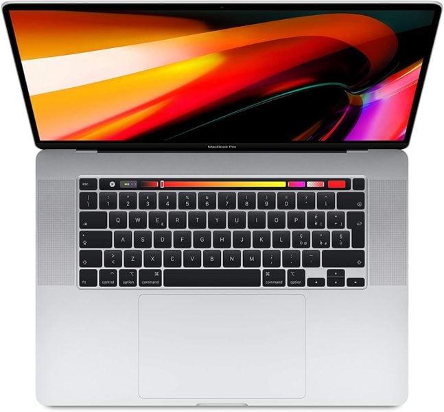 Apple MacBook Pro 6 con Intel Core i7