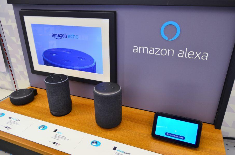 Cosa si può fare con l'assistente vocale Alexa