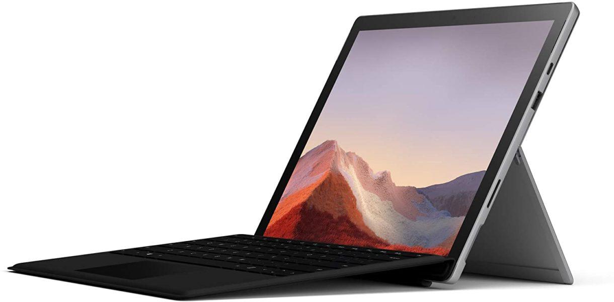 Microsoft Surface Pro 7 con schermo da 12,3