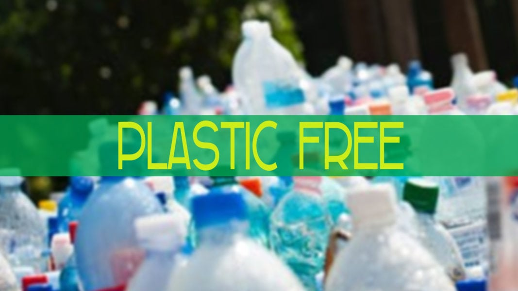 Come diventare plastic free: le abitudini da cambiare