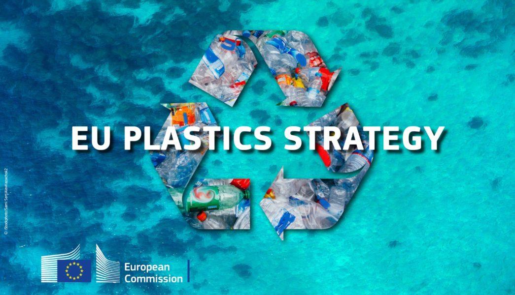 Strategia eu contro la plastica