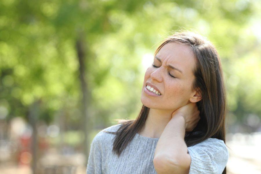 Come identificare un problema muscolare