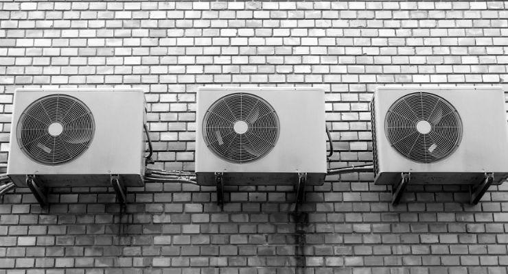 Inquinamento climatizzatore