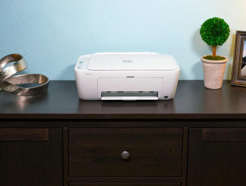 Migliore stampante multifunzione per casa