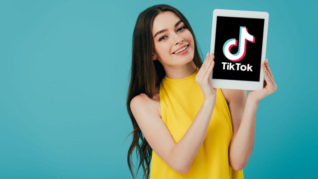 TikTok è un social per bambini? E sicuro?