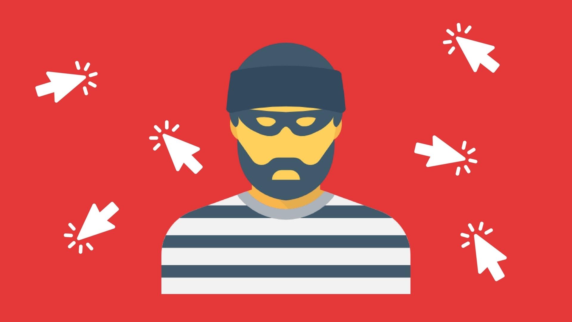 Scoprire i click fraudolenti
