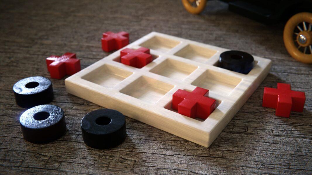 Caratteristiche dei giochi di legno