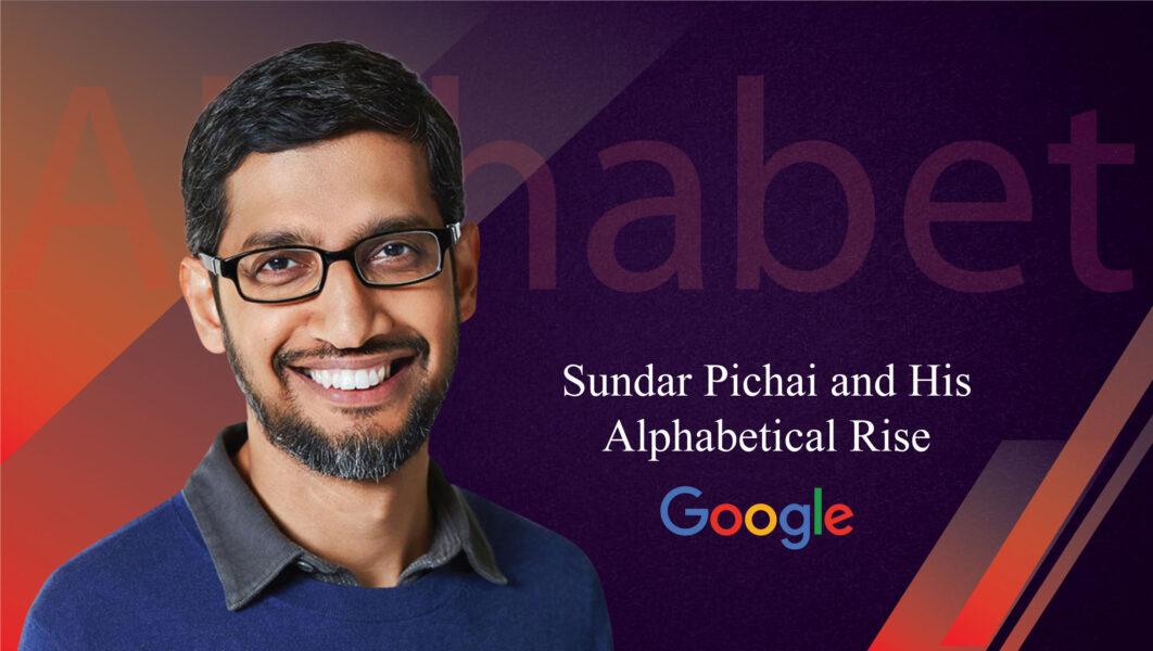 Chi è Sundar Pichai e quanto guadagna il CEO di Alphabet