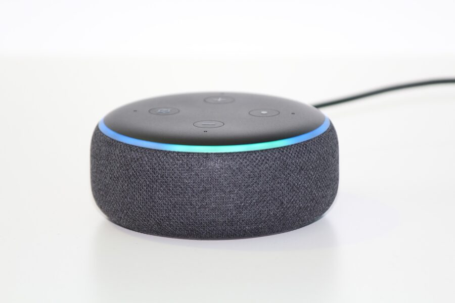 Come impostare Alexa Skill Blueprint