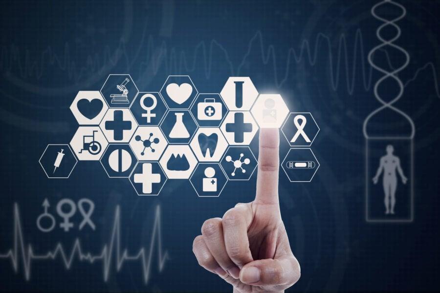 Cos'è il Fascicolo Sanitario Elettronico