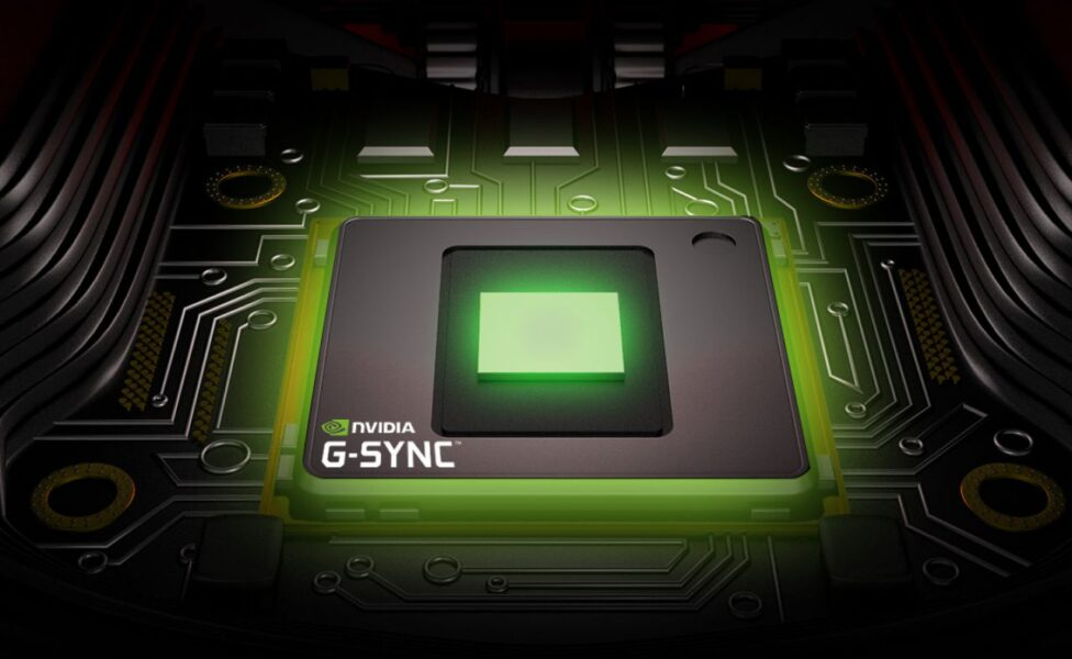 Tecnologia NVIDIA G-Sync: che cos'è?