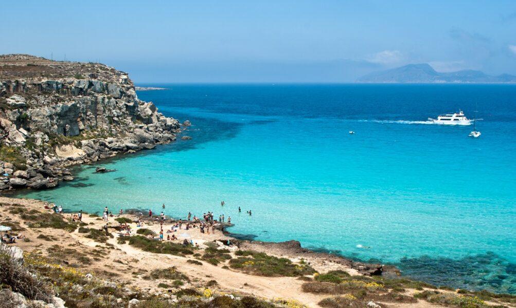 Egadi, una meraviglia siciliana da visitare a tutti i costi