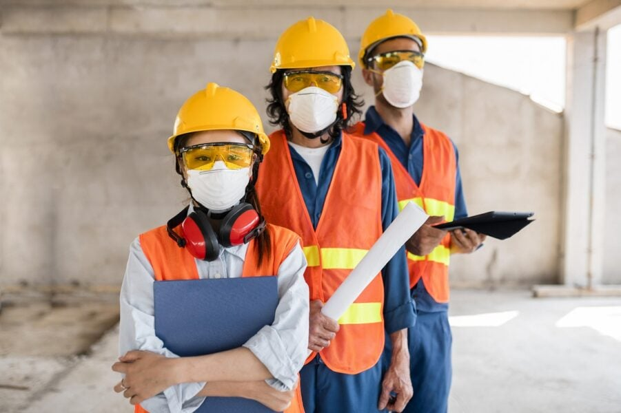 Formazione e sicurezza sul lavoro: i vantaggi dei corsi online