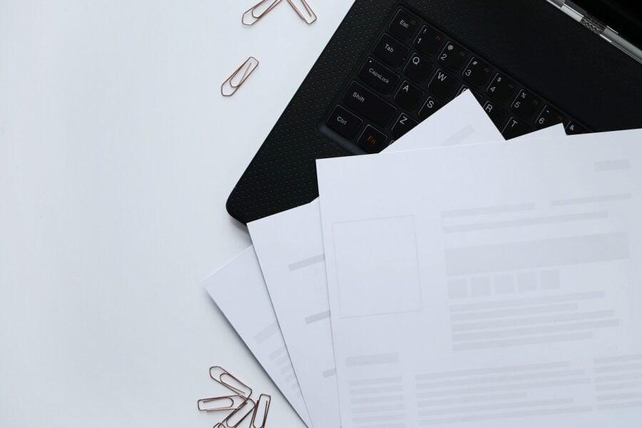 Come funziona la conservazione sostitutiva dei documenti aziendali