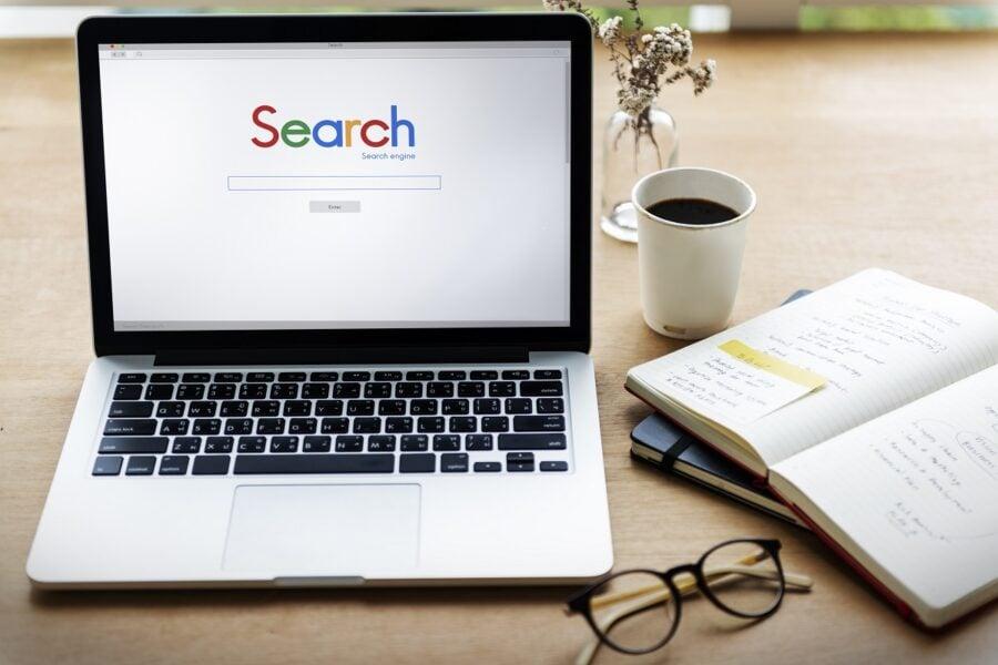 Come migliorare il posizionamento di un sito web